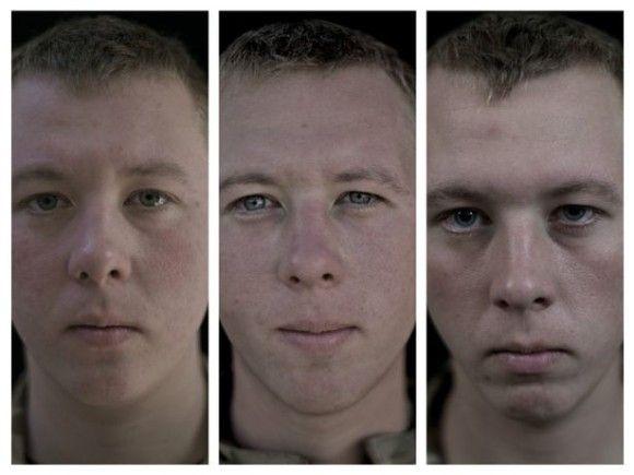 7ヵ月の戦争で表情が変わる1