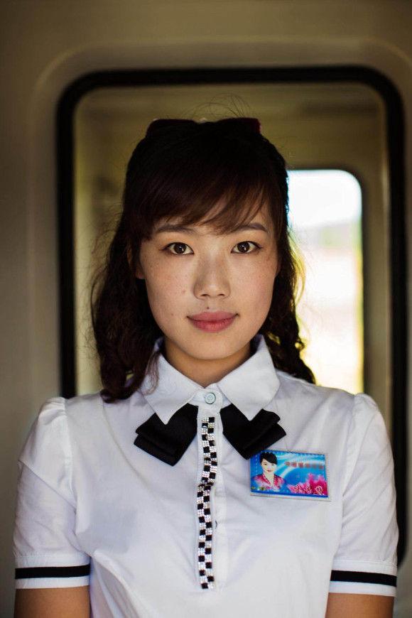 北朝鮮の美女7