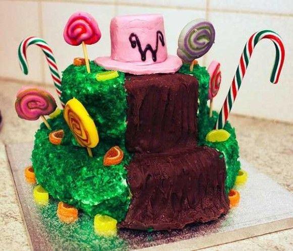 誕生日ケーキ9