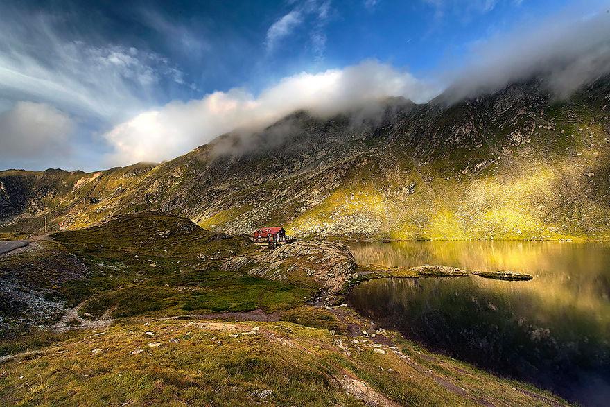 ルーマニアの大自然20