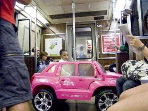 海外の地下鉄が変13