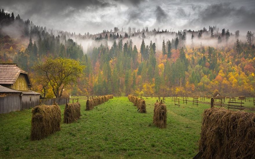 ルーマニアの大自然9