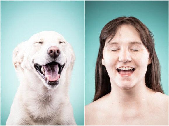 犬と飼い主9
