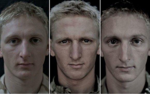 7ヵ月の戦争で表情が変わる11
