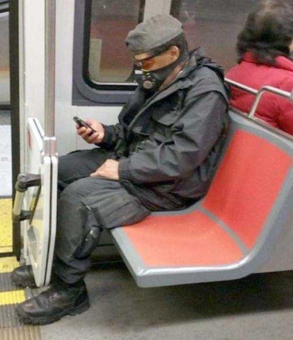 海外の地下鉄が変11
