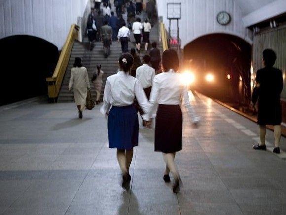 北朝鮮の日常5