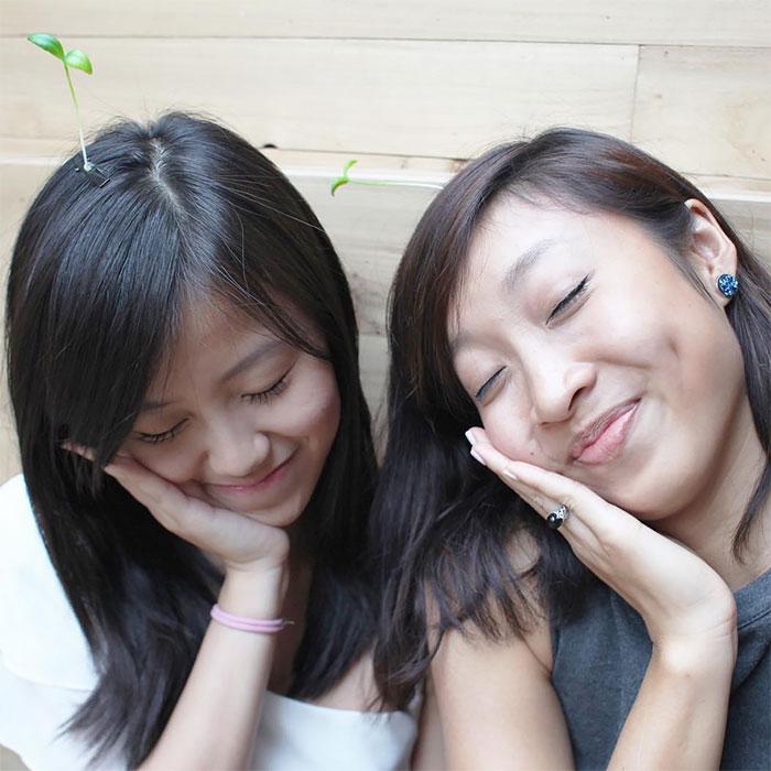 中国ではやっているヘアピン8