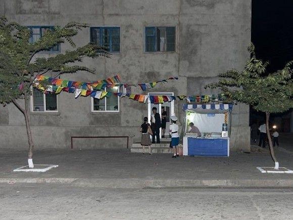 北朝鮮の日常12
