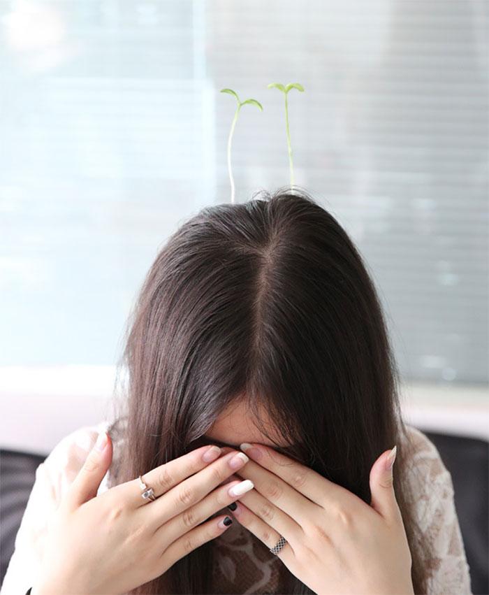 中国ではやっているヘアピン3