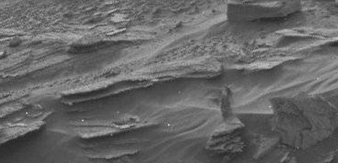 火星の画像