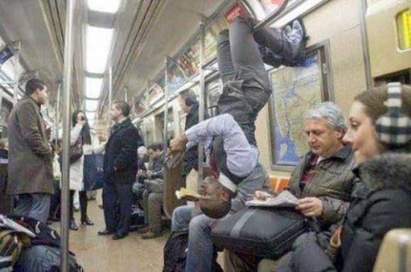 海外の地下鉄が変12