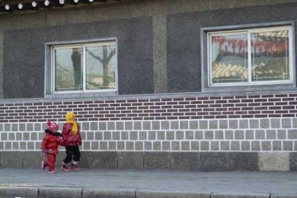 北朝鮮の日常6
