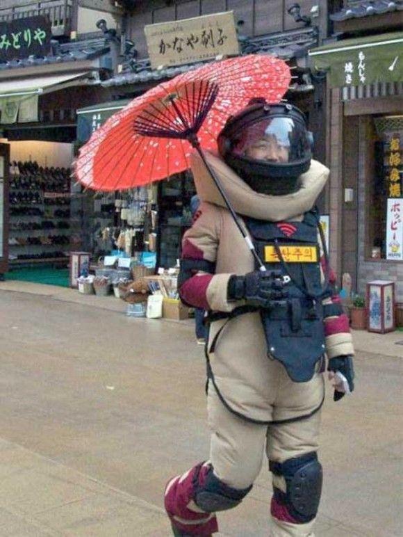 日本の狂っている画像8