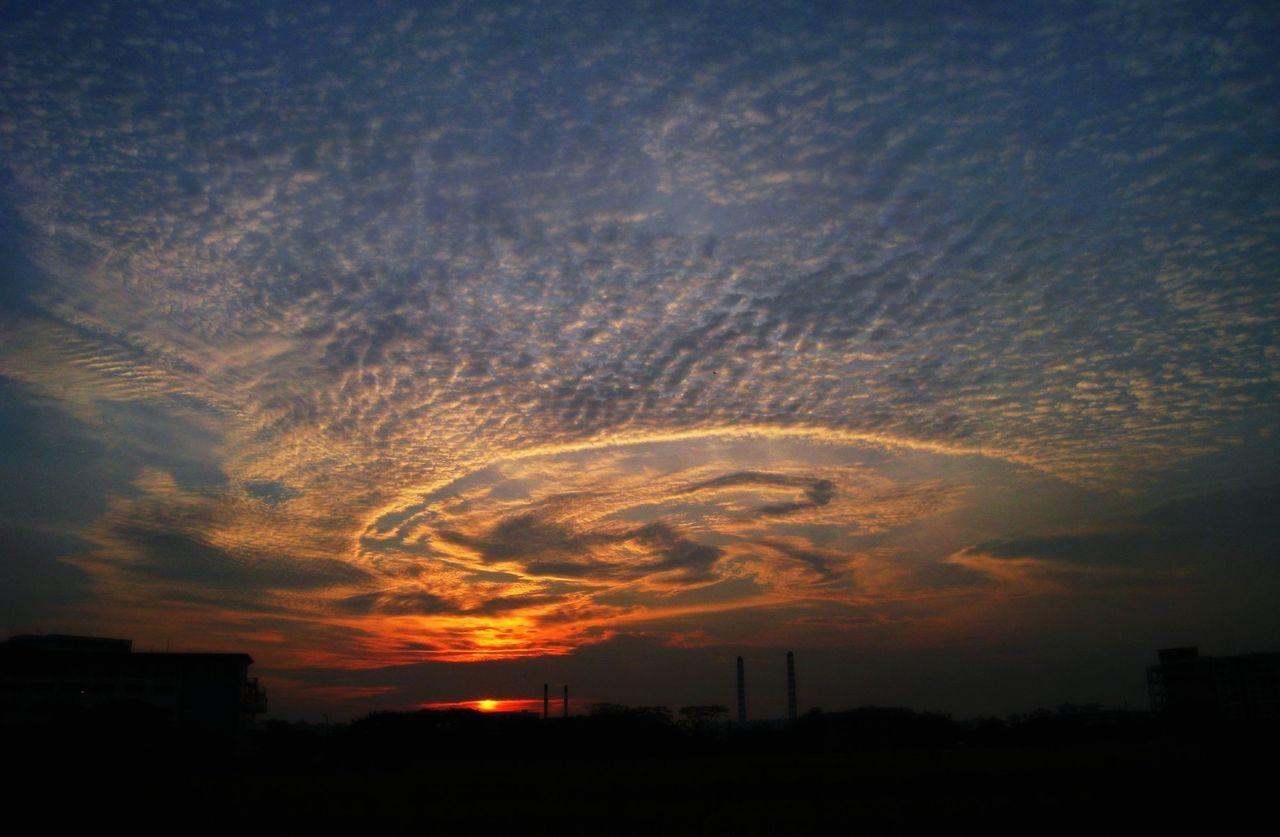 凄い雲14