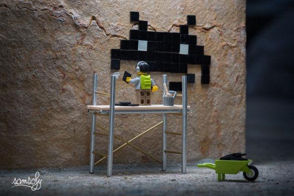 レゴの冒険16