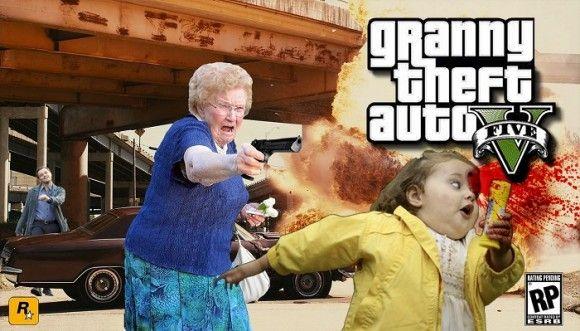おばあちゃんの画像を加工9