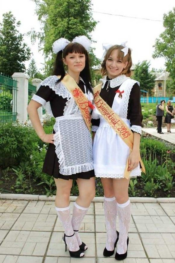 ロシアの制服39