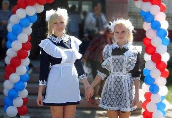 ロシアの制服58