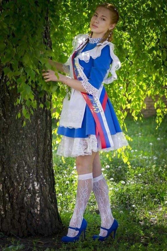 ロシアの制服42