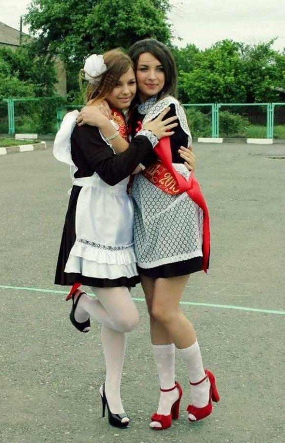 ロシアの制服17