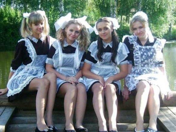 ロシアの制服49