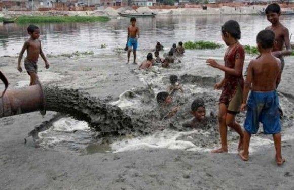 バングラディッシュの子供の生活22