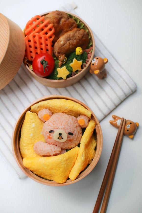 キャラ料理9