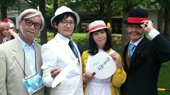 海外サイトがアップした日本のコスプレ3