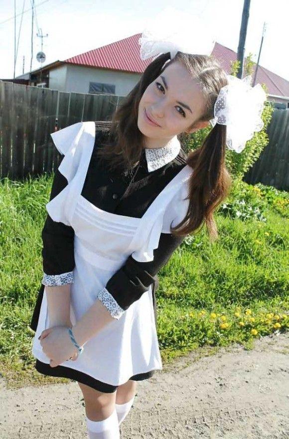 ロシアの制服8