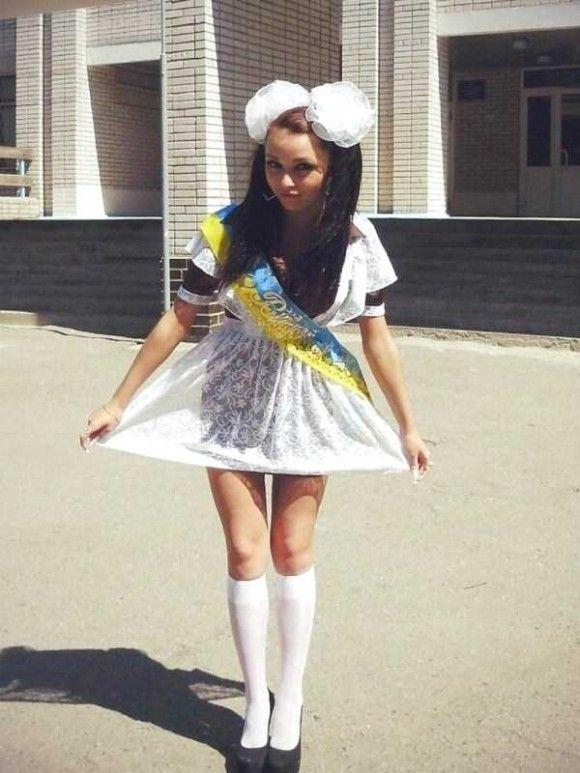 ロシアの制服28