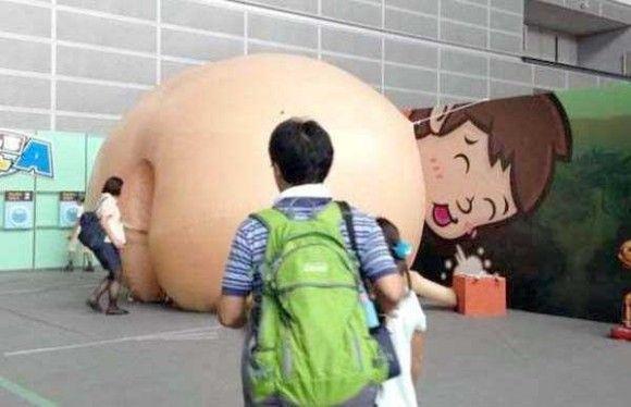日本の狂っている画像4