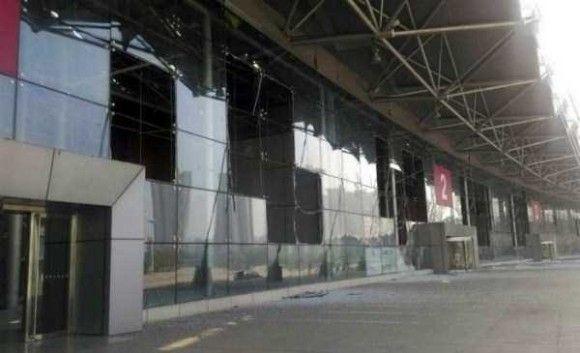天津爆発画像17