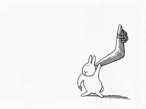 自殺ウサギ14