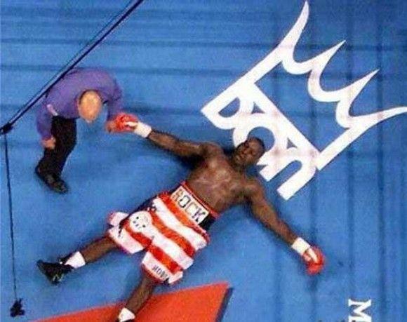 スポーツの面白画像40