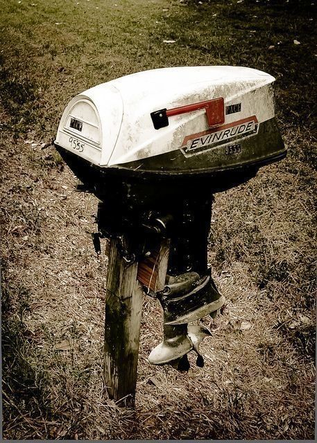 アメリカの郵便ポストが面白い25