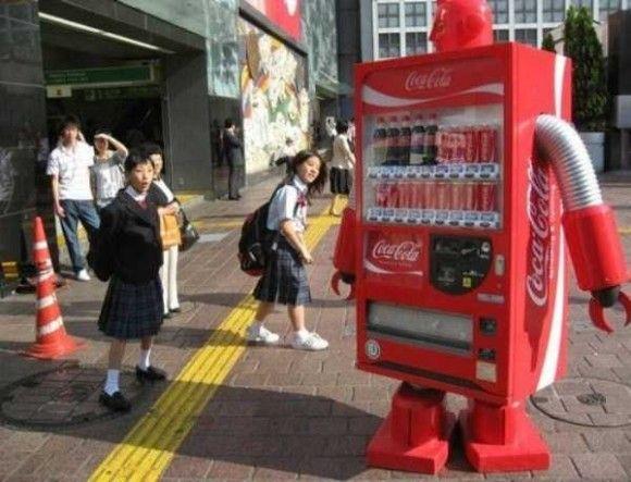 日本が奇妙だと紹介される30