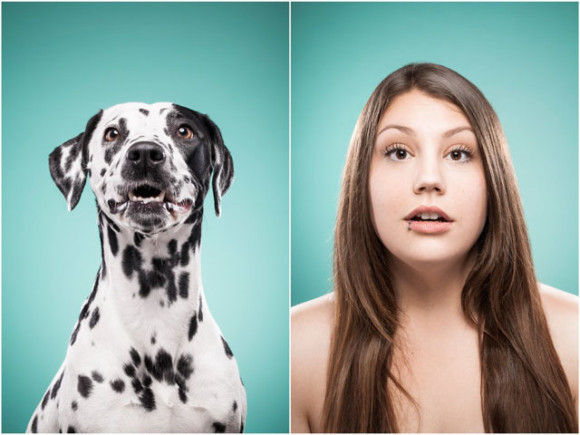 犬と飼い主5