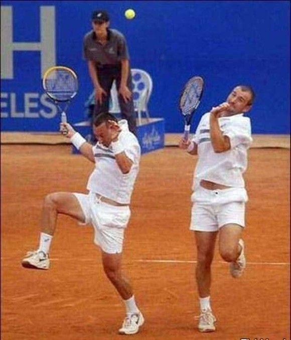 スポーツの面白画像2