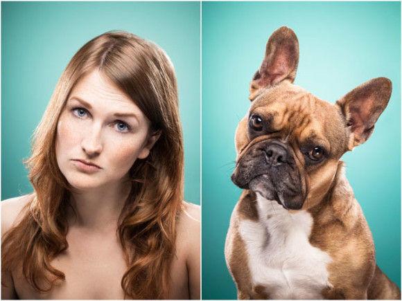 犬と飼い主15