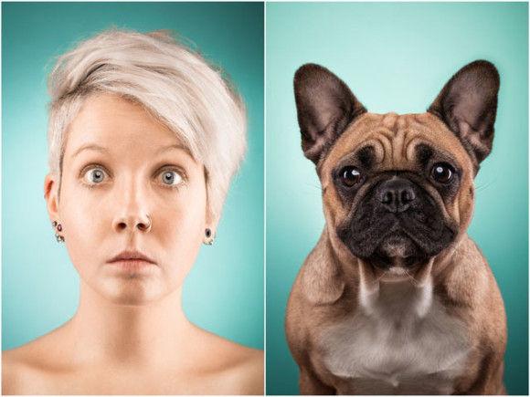 犬と飼い主10