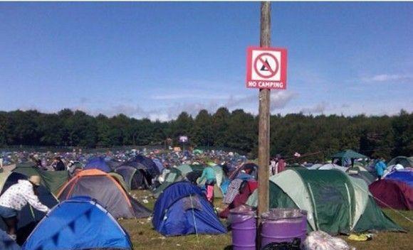 キャンプで楽しむ術2