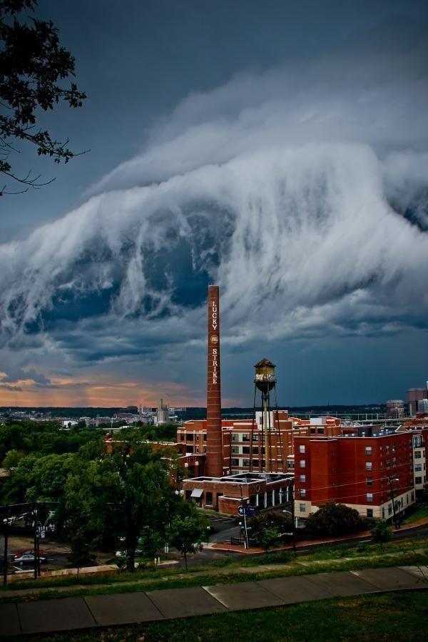 凄い雲13