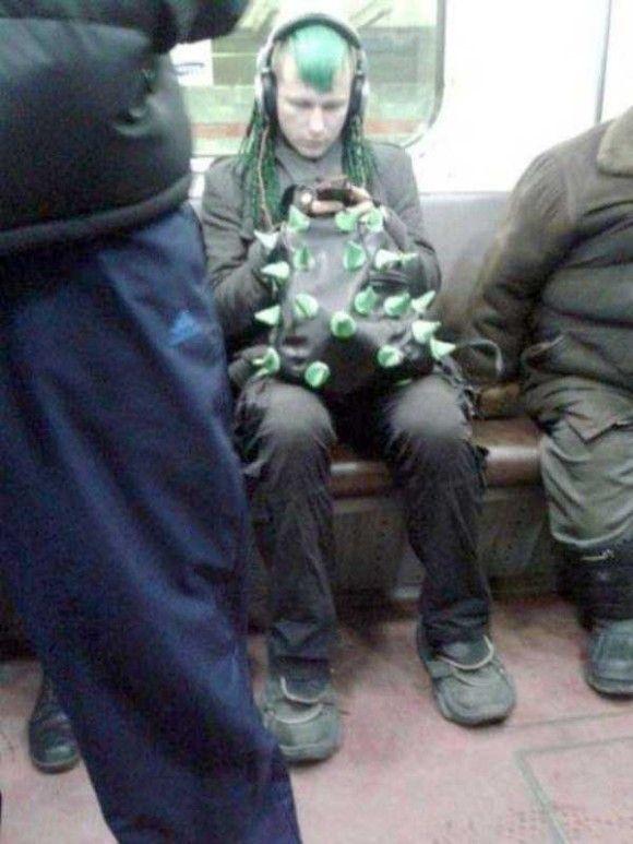 海外の地下鉄が変9