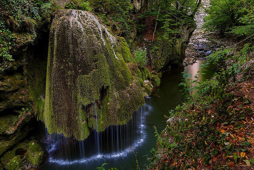 ルーマニアの大自然1