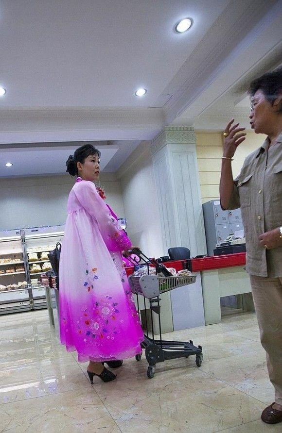 北朝鮮の日常17