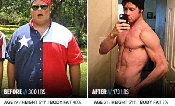 ダイエットに成功31