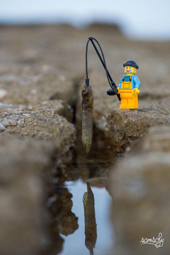 レゴの冒険14