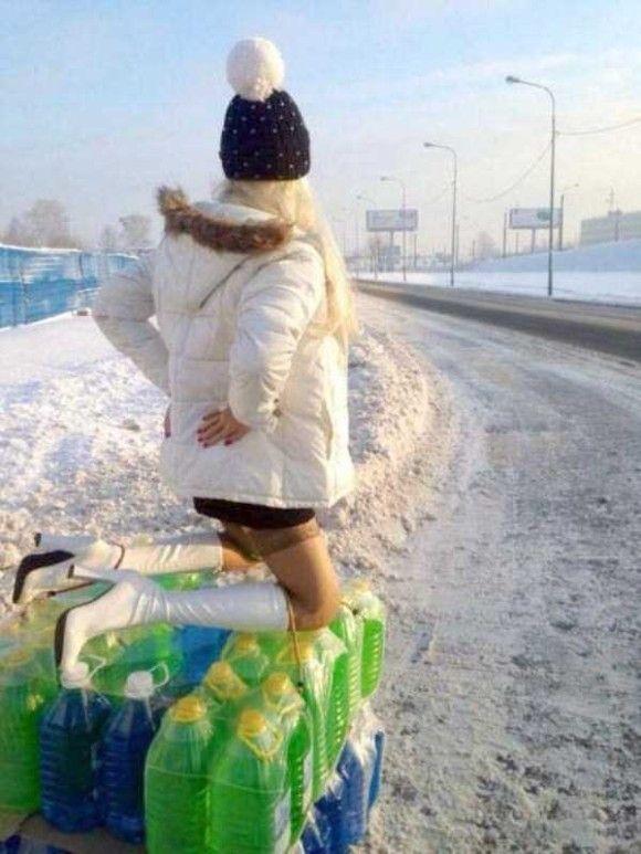 ロシアの日常7