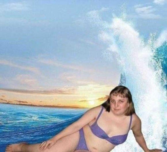 Photoshop加工画像11