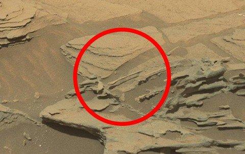 火星の画像1